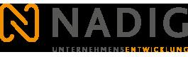 Jens Nadig Unternehmensentwicklung Logo
